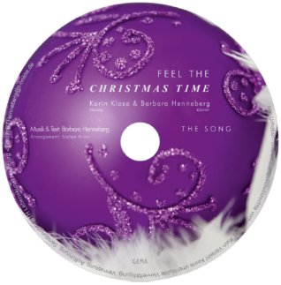 CD - Feel the Christmas Time